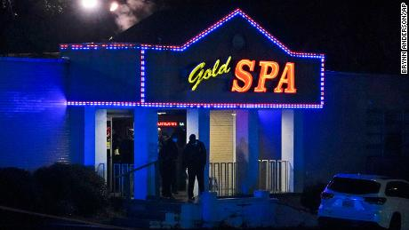 Asian Americans were already living in fear. The spa killings feel like a terrifying escalation